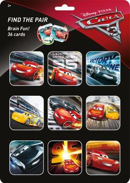 Packet Cars Cars