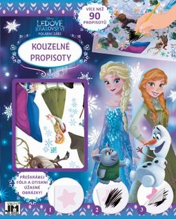 Magic Action Transfers Frozen