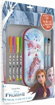 Fun packs with pencil case Frozen