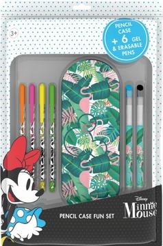 Fun packs with pencil case Minnie