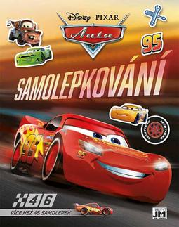 Stcker play Cars
