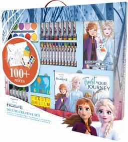 Mega creative set Frozen 2