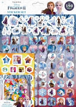 One price point stand Frozen 2