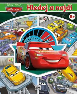 Look and Find Cars
