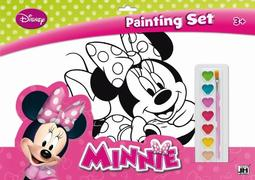 Painting sets 410x335 Minnie