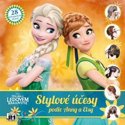 Hairstyle books Frozen